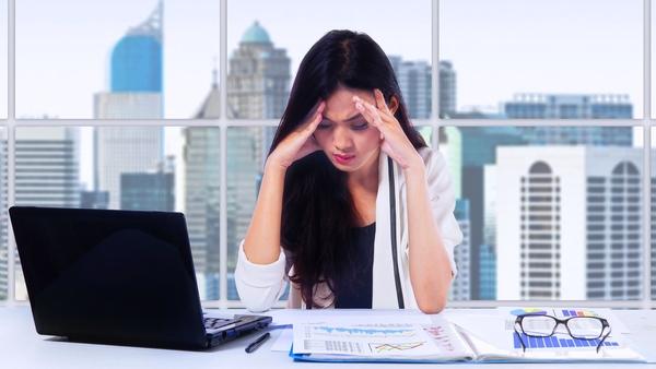 Kopfschmerzen & Migräne